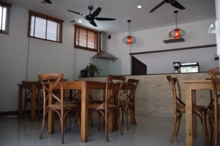 Patong Apartment House - Restaurant