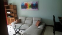 Sunset Beach Resort - Living area picture 2