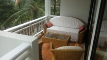 Sunset Beach Resort - Balcony picture 2