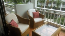 Sunset Beach Resort - Balcony picture 1
