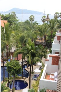 Sunset Beach Resort - Sea View