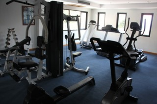 Sunset Beach Resort - Fitness