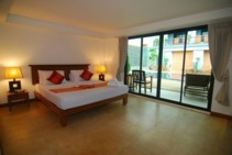 Patong Boutique Hotel - room 1