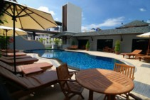 Patong Boutique Hotel for Sale